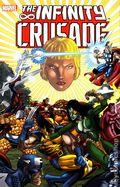 Infinity Crusade TPB (2008 Marvel) 2-REP