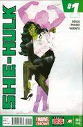She-Hulk (2014 3rd Series) 1I