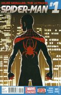 Miles Morales Ultimate Spider-Man (2014) 1D