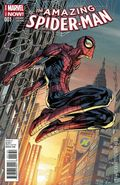 Amazing Spider-Man (2014 3rd Series) 1EXPERT