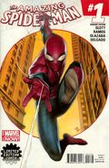 Amazing Spider-Man (2014 3rd Series) 1LECOMIX