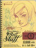 Ruff Stuff SC (2012 Mafufo) J. Scott Campbell 1-1ST