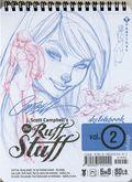 Ruff Stuff SC (2012 Mafufo) J. Scott Campbell 2-1ST