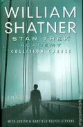 Star Trek Academy Collision Course HC (2007 Novel) 1-REP