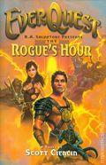 Everquest Rouges Hour HC (2004 Novel) 1-REP