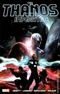 Thanos Imperative TPB (2011 Marvel) 1-REP