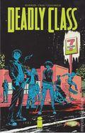 Deadly Class (2013) 1DCBS