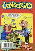 Condorito (1989) 335