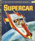 Supercar (1962) Little Golden Book 1