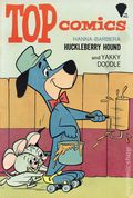 Top Comics Huckleberry Hound (1967) 1