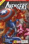 Avengers (2005) Spanish Edition 4