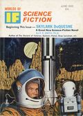 If Worlds of Science Fiction (1952 Pulp Digest) Vol. 15 #6