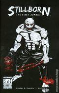 Stillborn the First Zombie (2013) 5