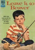 Leave it to Beaver (1962 Dell) 207