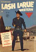 Lash Larue Western (1951) UK edition 52