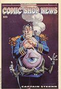 Comic Shop News Newspaper (1987-Present) CSN 323