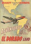 Adventures in El Dorado Land (1959) 0