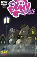 My Little Pony Friendship Is Magic (2012 IDW) 2MIDTOWN