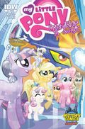 My Little Pony Friendship Is Magic (2012 IDW) 4MIDTOWN
