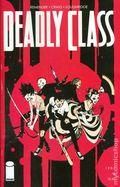 Deadly Class (2013) 6