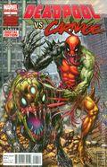 Deadpool vs. Carnage (2014) 4
