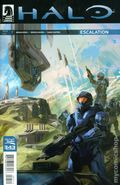 Halo Escalation (2013) 7