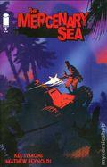 Mercenary Sea (2014) 5