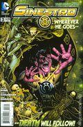 Sinestro (2014) 3