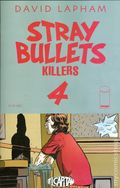 Stray Bullets the Killers (2014) 4