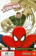 Ultimate Spider-Man (2012 Marvel Universe) 27