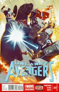 Uncanny Avengers (2012 Marvel Now) 21