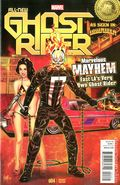 All New Ghost Rider (2014) 4B