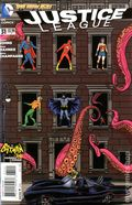 Justice League (2011) 31B