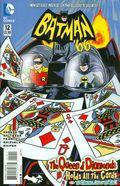 Batman '66 (2013 DC) 12