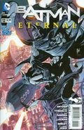 Batman Eternal (2014) 12