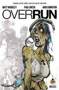 Overrun (2014) London Super Comic Con Preview 0