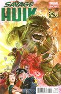 Savage Hulk (2014) 1C