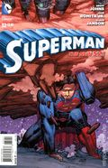 Superman (2011 3rd Series) 32D