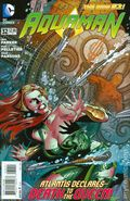 Aquaman (2011 5th Series) 32A