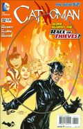 Catwoman (2011 4th Series) 32A