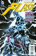 Flash (2011 4th Series) 32A