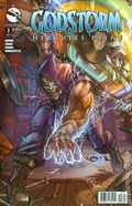 Grimm Fairy Tales Godstorm Hercules Payne (2014) 3A