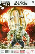Original Sin (2014 Marvel) 3.1A
