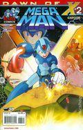 Mega Man (2011 Archie) 38A