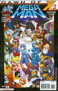 Mega Man (2011 Archie) 38B