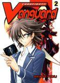 Cardfight!! Vanguard GN (2014- Vertical Digest) 2-1ST