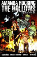 Hollows GN (2014 Dynamite) A Hollowlands Graphic Novel 1-1ST