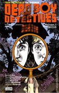 Dead Boy Detectives TPB (2014 DC/Vertigo) 1-1ST
