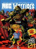 ABC Warriors The Mek Files HC (2014-2016 Rebellion) 1-1ST