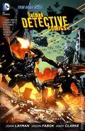 Batman Detective Comics HC (2012-2016 DC Comics The New 52) 4-1ST